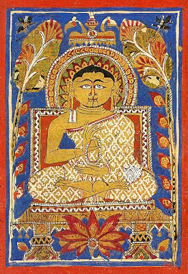 Apabhramsa paintings