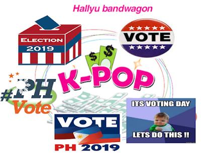 How K-Pop Influences Philippine Politics?