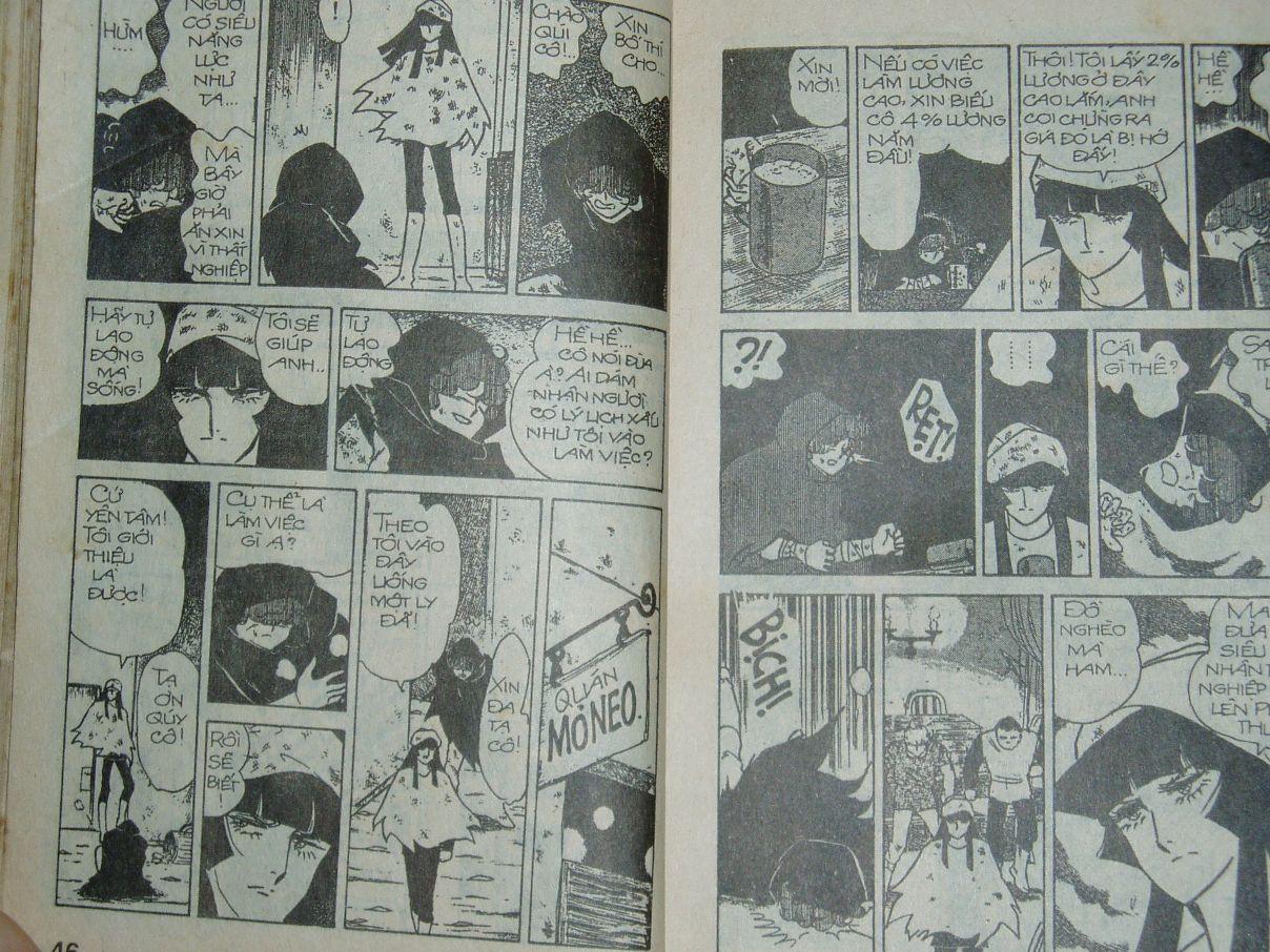 Siêu nhân Locke vol 08 trang 22