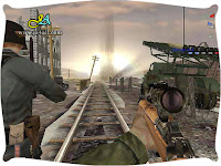 Battlefield 1942 Game Free Download Screenshot 1