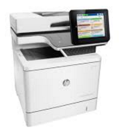 HP Color LaserJet Enterprise Flow MFP M577c Driver Download