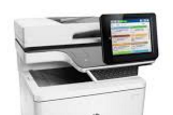 HP Color LaserJet Enterprise Flow MFP M577c Driver Download