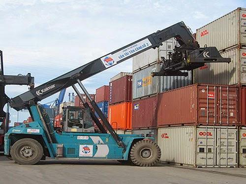 Thực trạng và giải pháp nâng cao năng lực, hiệu quả cho các doanh nghiệp vận tải