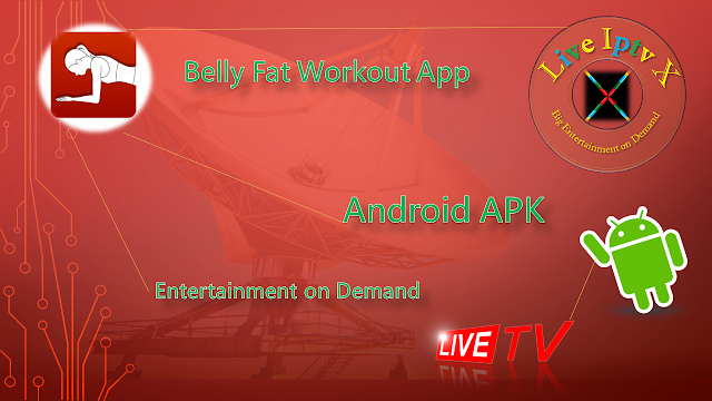 Days Belly Fat Workout APK