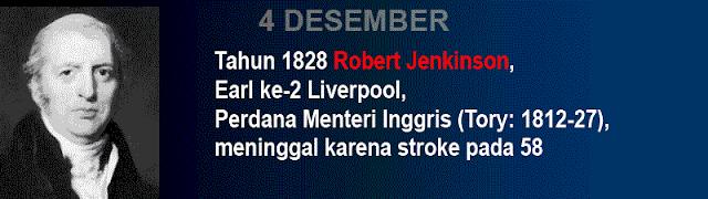 Hari kematian Robert Jenkinson