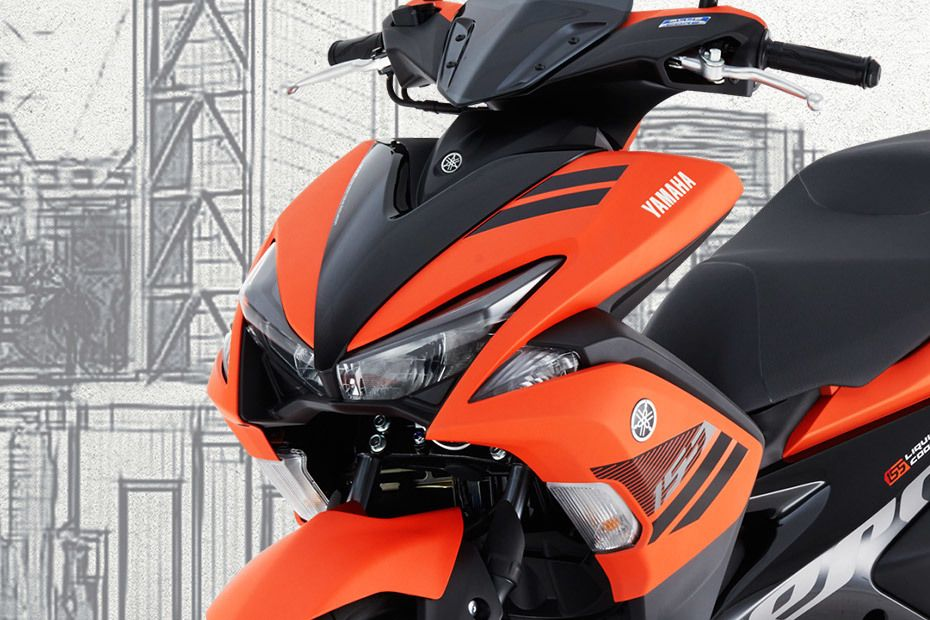 Makin Keren, Ini Warna Baru Yamaha Aerox yang Bikin Kamu Tampil Sporty