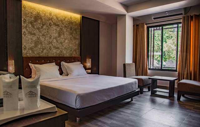 Crazy Travelers Pvt Ltd Welcome To Hotel Sr Castle Port