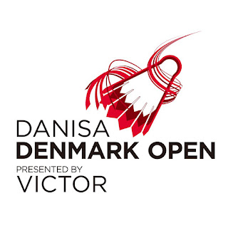 Final Danisa Denmark Open Super Series Premier 2017