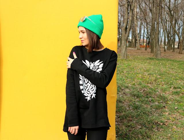 DressLily Haul Hip Hop Street Outfit