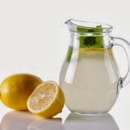 suco de limão para emagrecer