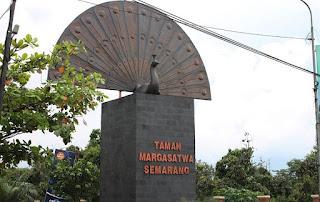JAM BUKA TAMAN MARGASATWA - KEBUN BINATANG MANGKANG SEMARANG