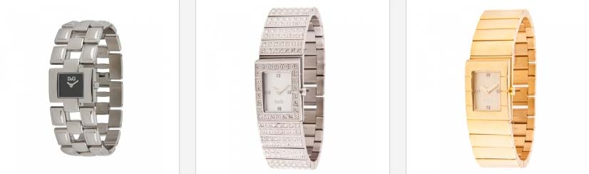 a93324ecbd0d relojes dolce gabbana mujer ofertas