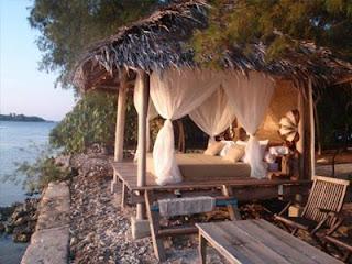 Booking Resort Pulau Macan