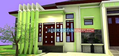 Arsitek Desain Rumah Type 180