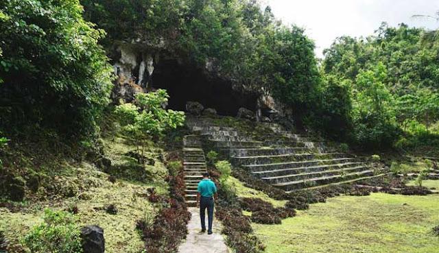 Gua Liang Kabori dan Metanduno: Kekayaan Alam Sulawesi Tenggara