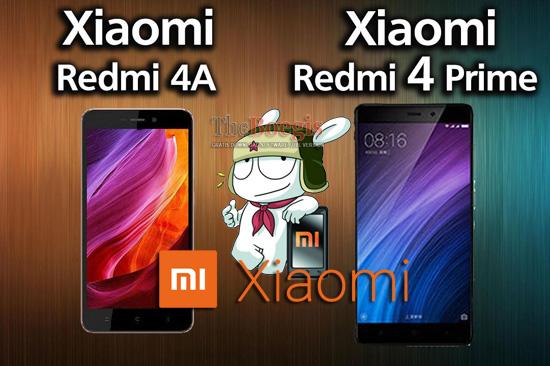 Flash/Unbrick Redmi 4/Prime/4A dengan atau tanpa bootloader terkunci