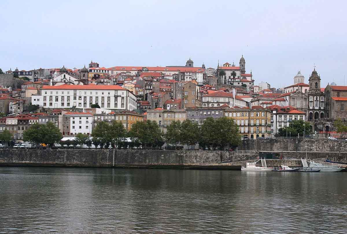 Porto | Conhecendo a Cidade do Porto em Portugal
