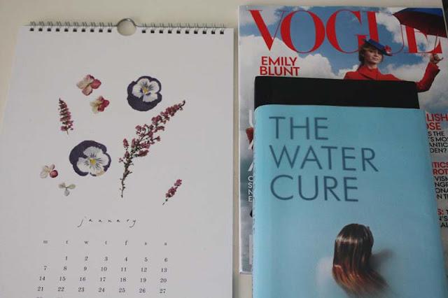 Five Things: January