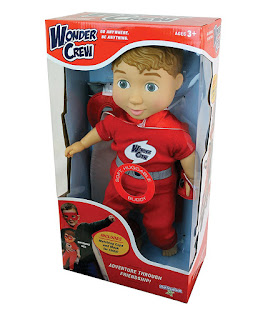 wonder crew superhero buddy