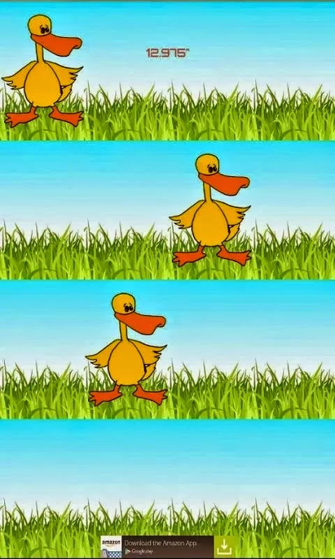 App Of The Day Duck Tile Tap ~ info of the day
