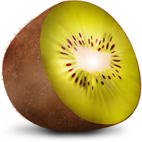 kiwi fruits icons 2