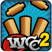 Download World Cricket Championship 2 Mod Apk 2018 (Update V2.8.2)