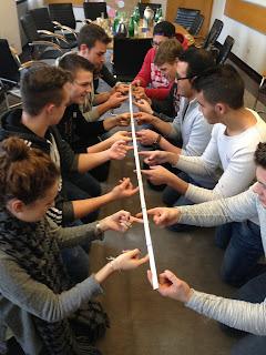 Ausbildungsbotschafter Ausbildung Seminar Handwerkskammer Köln