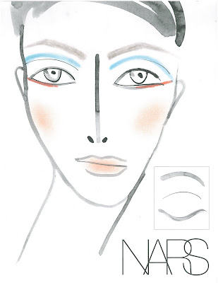 Nars Trend Report Creatures Of The Wind Spring 2012