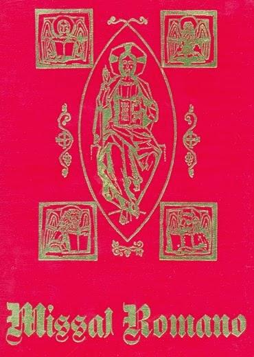 Missal Romano Pdf