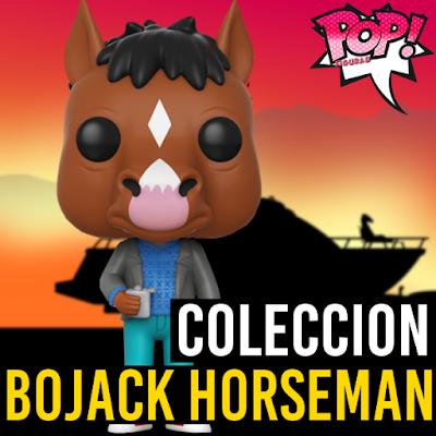 Lista de figuras funko pop de Funko Bojack Horseman