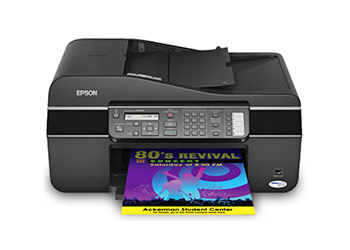 Download Epson Stylus NX305 Adjustment Program  Resetter