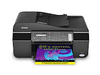 Download Epson Stylus NX305 Adjustment Program / Resetter