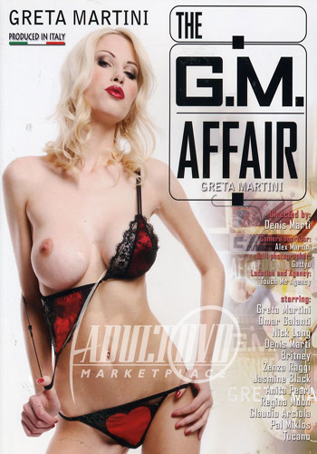 [18+] The GM Affaire-DVDRip 300MB