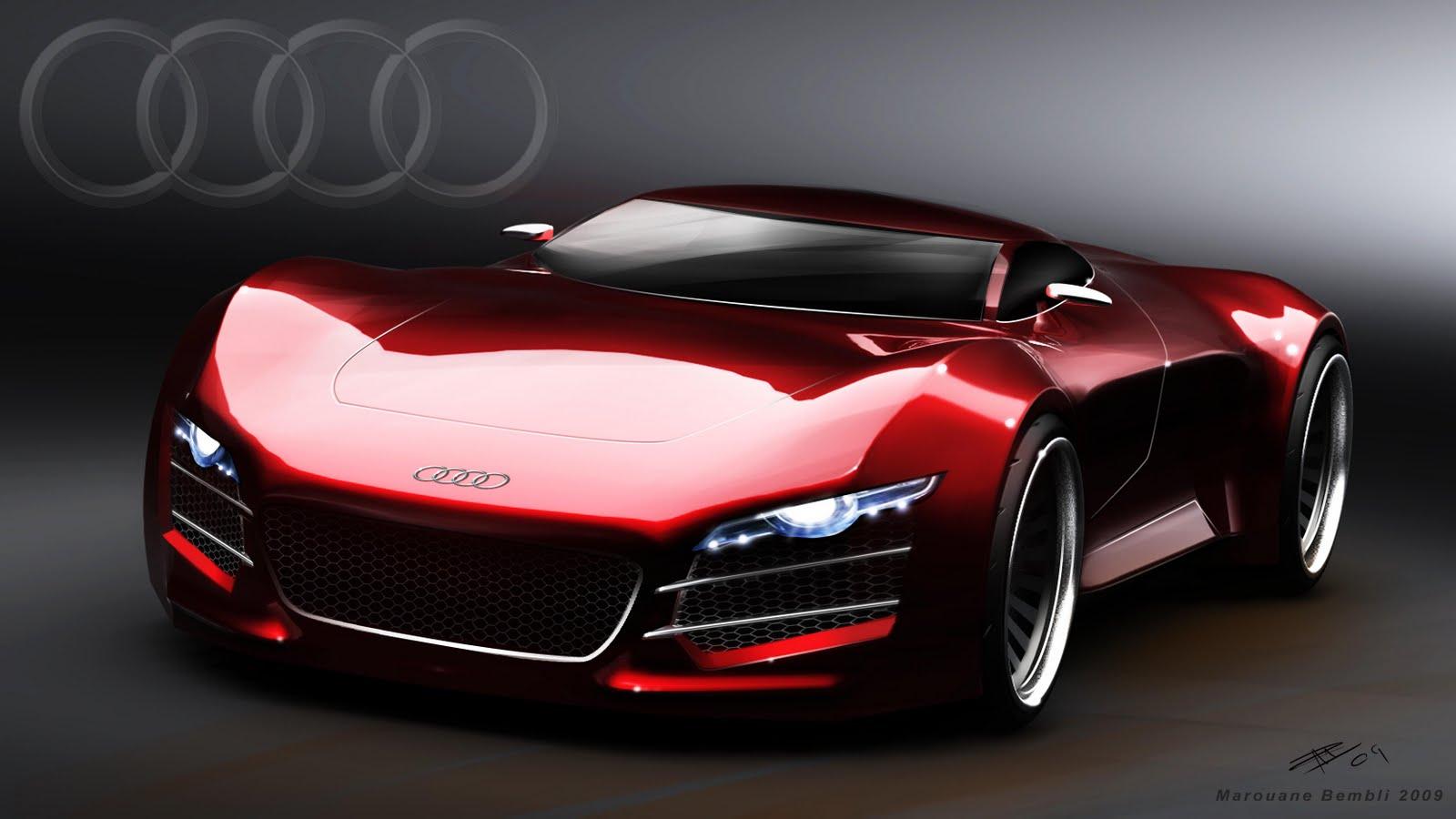 Sketch blog audi r10 - Future cars hd wallpapers ...