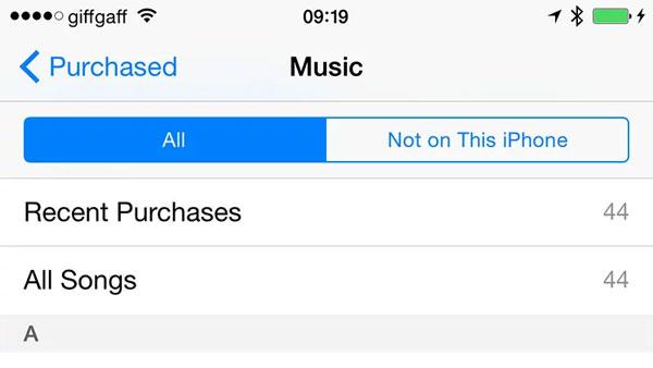 5 Cara Terbaru Transfer Musik Ke iPhone