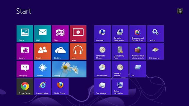 Windows 8 Computer Repair Guide 1