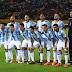 Russia 2018: FIFA Sanctions Argentina