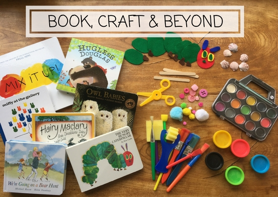 BookBairn: Book Craft & Beyond