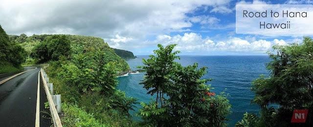 Road to Hana Hawaii   Cheap Vacation Ideas: Best Hawaii Spots to Go
