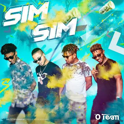 Nerú Americano x Santiegos (O Team) - Sim [Download] baixar nova musica descarregar agora 2019