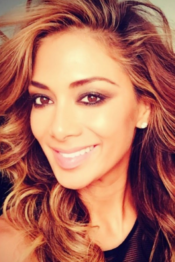 Nicole Scherzinger's New Secret Project Has Been Revealed