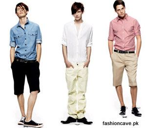 Men's Fashion and Style Ideas