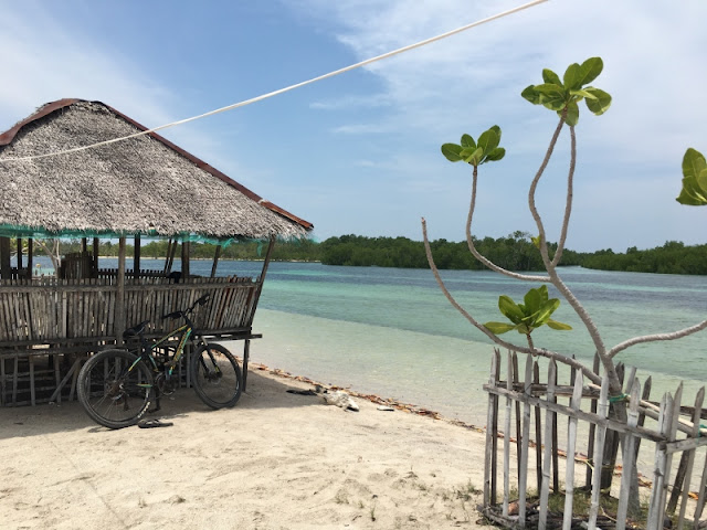 Shalala Beach Resort Olango Island