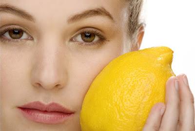 Limão e a Beleza