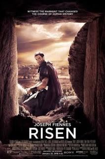 new film risen