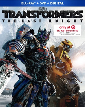 Transformers The Last Knight 2017 BRRip BluRay 720p 1080p