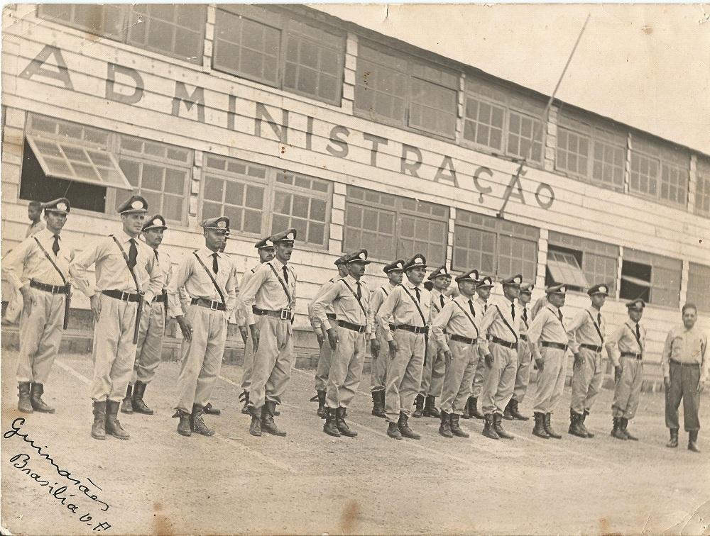 Resultado de imagem para imagens da guarda especial de brasilia
