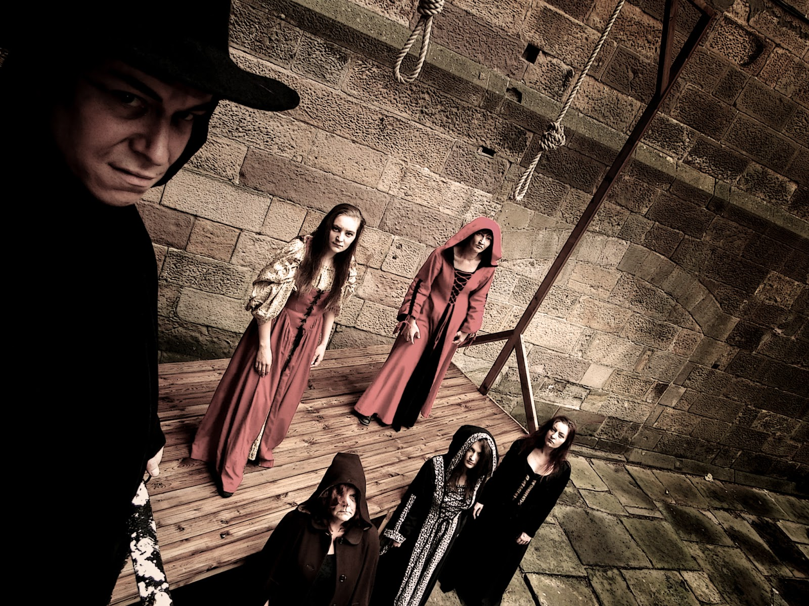 witchcraft in the 17th century The crime that has attracted the attention of historians more than any other in early modern england is witchcraft it is a complex subject, not least because early modern beliefs regarding.