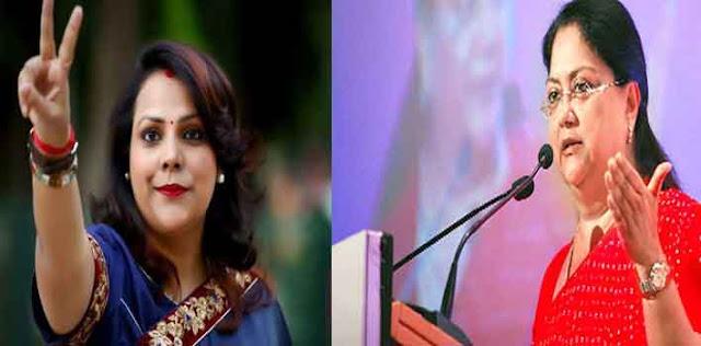 आईपीएस पंकज चौधरी की दूसरी पत्नी मुकुल चौधरी