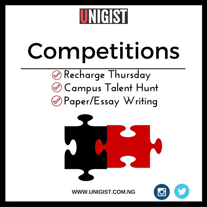 2006 contest deadline essay nigeria Essay contests we the living essay contest information we the living essay contest submission all fields are required except where indicated your information:.